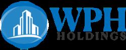 WPH Holdings LLC. Logo